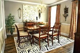 animal skin rugs faux animal skin rugs dining room animal skin rugs