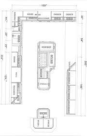 Standard Kitchen Island Size best 25+ kitchen island dimensions ideas on  pinterest | kitchen