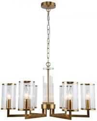 Люстра подвесная <b>Stilfort Vase 1046/05</b>/06P — купить в Липецке в ...