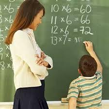 student teaching the teacher