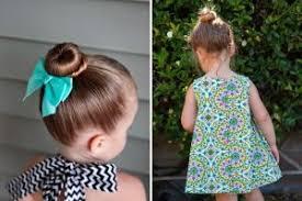 Trendy účesy Pre Dievčatá V Materskej škole 2019 Foto Módny štýl