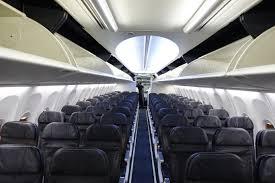 alaska 737 900 coach cabin