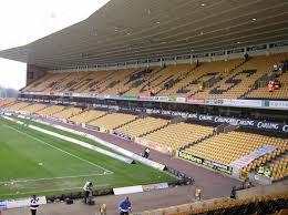 Molineux Stadium Seating Chart Molineux Stadium Wolverhampton The Stadium Guide