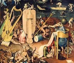 garden of earthly delights poster. Garden Of Earthly Delights Poster Shadow U Huge . D