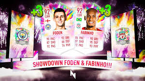 FIFA 20 Summer Showdown SBC: How to Get Phil Foden and Fabinho Cards in  Ultimate Team