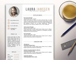 Cool Resume Template Docx Complete Collection Of Sample Resume