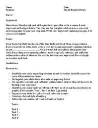 creative essay questions on war 1