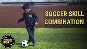 elite soccer drills for kids