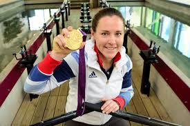 Interviewed: Sophie Hosking, Olympic gold medallist | Palatinate