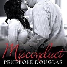 Image result for Misconduct by Penelope Justice
