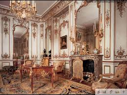 Rococo Decorative Wall Tile Rococo Interior Design Style 38
