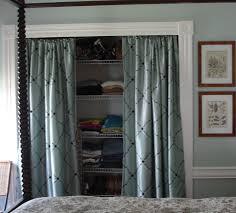 Decorating door solutions pictures : Plain Design Closet Door Solutions Marvellous Alternative Closets ...
