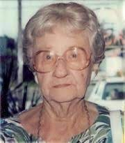 Myrtle Crosby - Historical records and family trees - MyHeritage