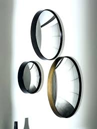 office desk mirror. Small Desk Mirror Convex Wall Office