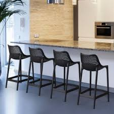counter height stools. Counter Height Bar Stool - Set Of 2 Stools
