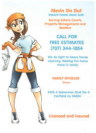 commercial cleaning flyer templates housekeeping flyers flyer answers faster at ask office cleaning