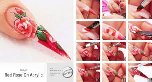 Nail Art Archives - Now Focus