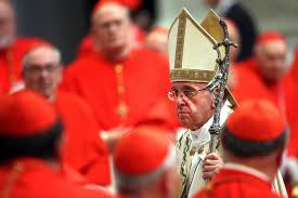 Vatican cops bust drug fueled gay orgy at home of cardinal s aide.