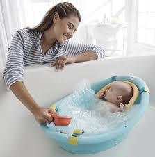 fisher rinse n grow baby bath tub