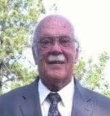 Rev. James Smith   Obituary   The Moultrie Observer