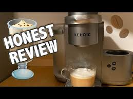Save up to 35% on your first kohl's charge order! Keurig K Cafe Honest Review Youtube