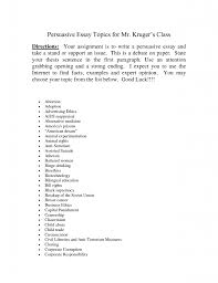 topics of argumentative essay co topics of argumentative essay