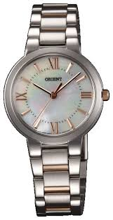 Купить Наручные <b>часы ORIENT</b> QC0N002W по выгодной цене на ...