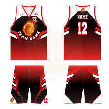 Logo Design Basketball Jersey Fully Sublimated Basketball Jerseys Dubai Uae Leading