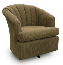 Clayton - Swivel Chair - 2558 from Best Home Furnishings