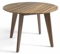 Table Contemporaine Bois Maison Design Sphena Com