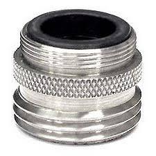 garden hose adapter. Astonishing Design Kitchen Sink To Garden Hose Adapter Faucet Claber Koala 8583 Indoor