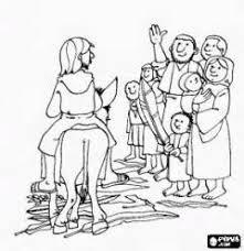 Bijbel In 1000 Seconden 6de Zondag Van De Veertigdagentijd