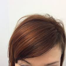 Radico Hair Color Chart Hairstyles Radico Color Me Organic Kasvivc3a4ri Copper