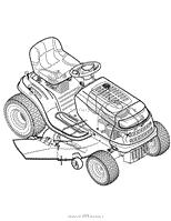 mtd 13aj775g790 lt 542g (2007) parts diagrams White LT542G Wire Diagram at White Lt542g Wiring Diagram