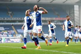 The home of blackburn rovers on bbc sport online. Blackburn Rovers Line Up For Sheffield Wednesday Clash As Key Players Make Timely Return Lancslive