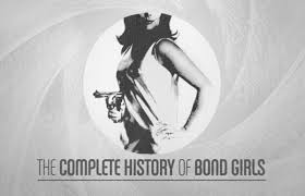 Strawberry Fields The Complete History of Bond Girls Complex