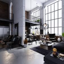 industrial style living room furniture. Industrial Living Room Inspirational Design Dgmagnets Style Furniture