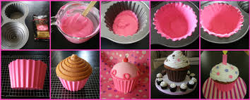 Crafty Chic Mommy Mmmma Giant Cupcakein Time For Valentines