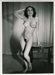 1960 s naked german women