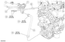 solved i have an exhaust leak in my 98 ford ranger 3 0 fixya Fuel Pressure Wiring Diagram at 04 Freestar Egr Valve Wiring Diagram