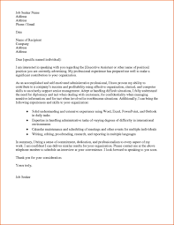 Office Staff Cover Letter Friends And Relatives Records