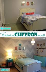 Best 25+ Chevron girls bedrooms ideas on Pinterest | Chevron girls rooms,  Chevron nursery girl and B&m bedroom wallpaper