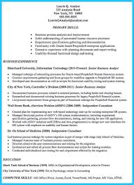 Web Analyst Resume Sample nice Cool Credit Analyst Resume Example from Professional Check 30