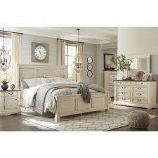 6-Piece Bolanburg Queen Bedroom Collection