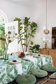Круглая <b>подушка на стул</b> - Приглушенный зеленый - HOME ...