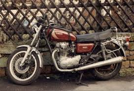 yamaha xs650 for sale. so i only kept it for one season and sold quickly. yamaha xs650 sale