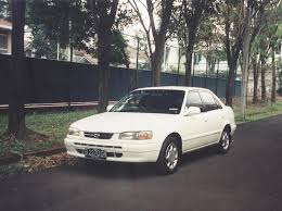 1997 Toyota Corolla - VIN: 2t1bb02e4vc191138 - AutoDetective.com