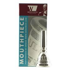 Denis Wick Dw5281u Ultra Cornet Mouthpiece