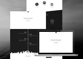 Free Website Design Templates Extraordinary 28 Free PSD Website Templates Free Premium Templates Free