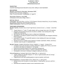 college basketball coach resume objective stunning coaching images top  revision 7 sample high download